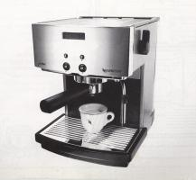 nespresso maschine jura n80 in neuried jura kaffeemaschine. Black Bedroom Furniture Sets. Home Design Ideas