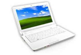 Netbook ONE Mini A570 weiß