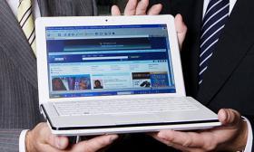 Foto 3 Netbook Q10 Air