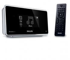 Netzwerkmediaplayer: Philips NP1100