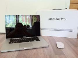 Neu Apple MacBook Pro 15.4 Zoll , 2.4  GHz i5 , 320 Gb