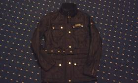 Neu Barbour Mod. International