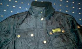 Foto 2 Neu Barbour Mod. International