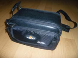 Neu! Kleine, praktische Fototasche