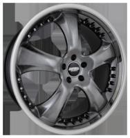 Foto 2 Neu im Programm Royal Wheels z.B.Cohan 10 x 22''