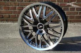 Foto 4 Neu im Shop RX Wheels pro Satz ab 549,00 €