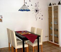 Foto 3 Neu eingerichtete Ferienwohnung in Norddeich ''Am Deich''
