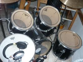 Foto 3 Neu wertiges Schlagzeug