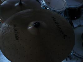 Foto 4 Neu wertiges Schlagzeug