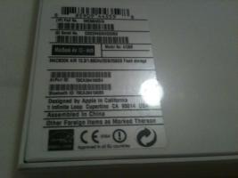 Foto 3 Neu & versiegeltes Macbook Air (neustes Modell) mit 256 Gb SSD + Rechnung von Media Markt