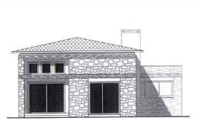 Neubau Angebot Einfamilienhaus auf Thassos/Griechenland
