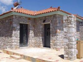 Neubau Angebot nahe der schoenen Ortschaft Petalidi/Peloponnes/Griechenland