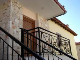 Neubau Appartement auf Halkidiki/Griechenland
