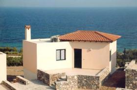 Neubau Bungalow auf Egina/Griechenland