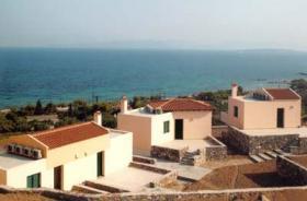 Foto 2 Neubau Bungalow auf Egina/Griechenland