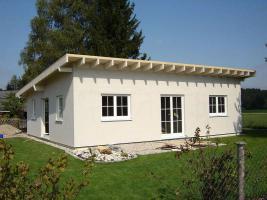 Neubau Bungalow auf dem Peloponnes/Griechenland