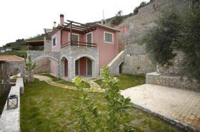 Foto 4 Neubau Einfamilienhaus in Arkadien/Griechenland