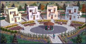 Foto 3 Neubau Einfamilienhaus auf der Insel Karpathos
