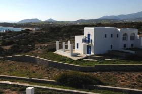 Foto 4 Neubau Einfamilienhaus auf der Insel Paros/Kykladen/Griechenland
