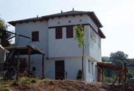 Foto 3 Neubau Einfamilienhaus auf dem Pilion/Griecheland
