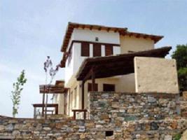 Neubau Einfamilienhaus auf dem Pilion/Griechenalnd