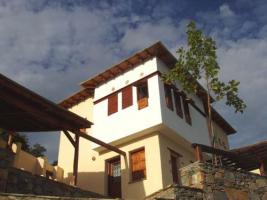 Neubau Einfamilienhaus auf dem Pilion/Griechenland