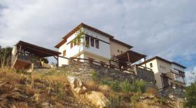 Foto 3 Neubau Einfamilienhaus auf dem Pilion/Mittelgriechenland
