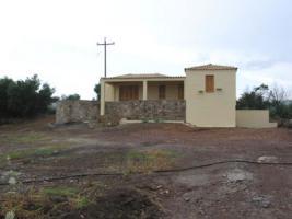 Neubau Einfamilienhaus nahe Koroni/Griechenland