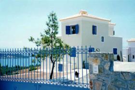 Foto 2 Neubau Einfamilienhaus nahe Porto-Heli/Griechenland