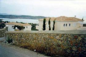 Foto 4 Neubau Einfamilienhaus nahe Porto-Heli/Griechenland