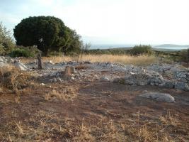 Neubau Einfamilienhaus nahe Vivari/Griechenland
