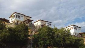 Neubau Einfamilienhaus auf dem schoenen Pilion