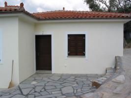 Neubau Einfamilienhaus auf dem sch�nen Pilion/Griechenland