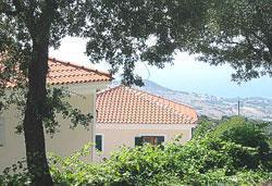 Neubau Einfamilienhaus  auf dem Peloponnes/Griechenland