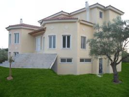 Foto 3 Neubau Fertigbauhaus auf dem Peloponnes/Griechenland