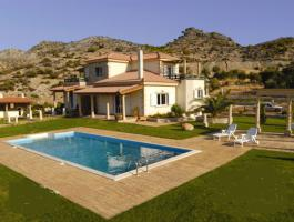 Foto 4 Neubau Fertigbauhaus auf dem Peloponnes/Griechenland