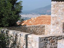 Foto 2 Neubau Natursteinhaus nahe der Stadt Kalamata/Griechenland