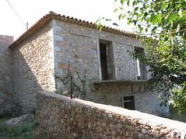 Foto 3 Neubau Natursteinhaus nahe der Stadt Kalamata/Griechenland
