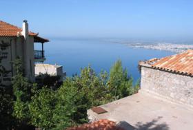 Foto 5 Neubau Natursteinhaus nahe der Stadt Kalamata/Griechenland