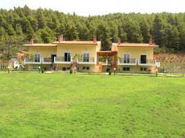 Neubau Reihenhaus auf Halkidiki