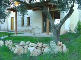 Neubau Reihenhaus auf Halkidiki/Griechenland