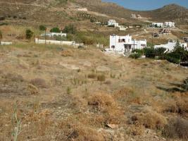 Neubau Reihenhaus auf Naxos/Griechenland