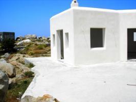 Neubau Traumvilla auf Naxos/Griechenland