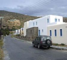 Neubauangebot auf der Insel Andros/Griechenland