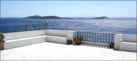 Foto 3 Neubauangebot auf der Insel Andros/Kykladen/Griechenland