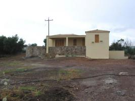 Neubauangebot/Massivbau nahe Koroni/Griechenland