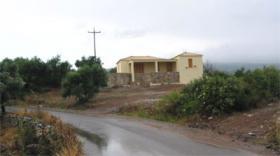 Neubauangebot/Massivbau nahe Koroni/Peloponnes/Griechenland