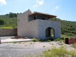 Neubauangebot Natursteinhaus in Lakonia/Griechenland