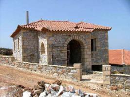 Neubauangebot nahe der Stadt Gythion/Griechenland