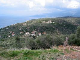 Neubauprojekt Einfamilienhaus auf dem Pilion/Griechenland